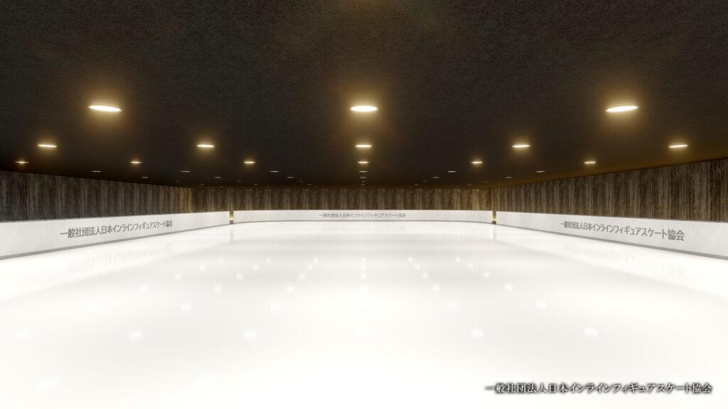 一般社団法人日本インラインフィギュアスケート協会 JIFSA インラインフィギュアスケート協会